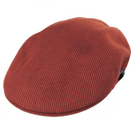Rib Knit Cotton Blend 504 Ivy Cap alternate view 2