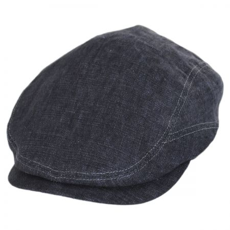 Linen Delave Ivy Cap alternate view 17