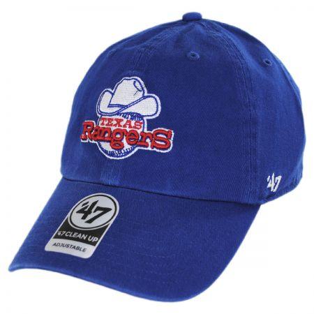 size 40 8eb79 ddcbc Texas Rangers at Village Hat Shop