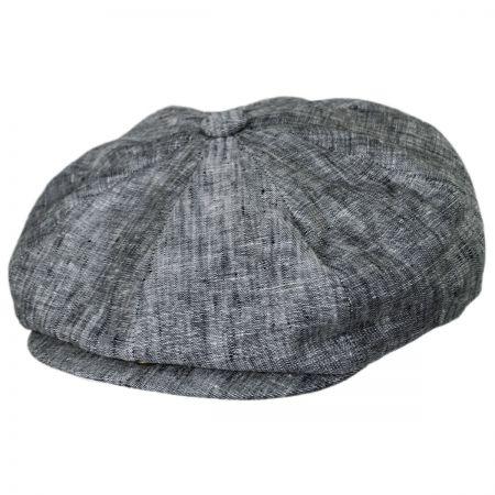 51dd95e1 Oversize Newsboy at Village Hat Shop