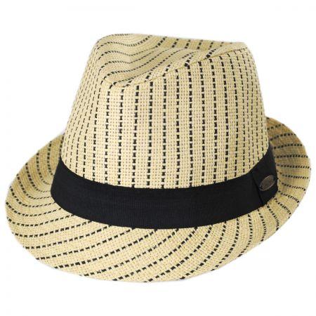 06cc2ce7 Panama Jack Fedora at Village Hat Shop