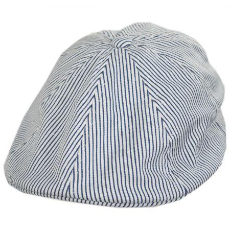 2596a41d328 Packable Cotton Duckbill Ivy Cap at Village Hat Shop
