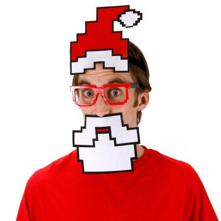 Elope Santa Pixel-8 Holiday Accessory Kit