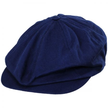 Brood Adjustable Newsboy Cap alternate view 17