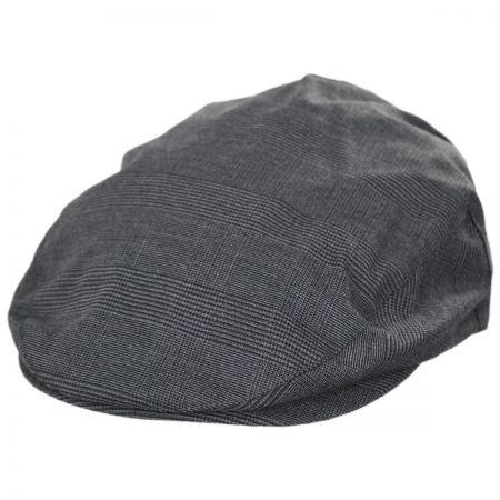 Hooligan Plaid Wool Blend Ivy Cap alternate view 10