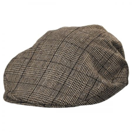 Barrel Plaid Ivy Cap alternate view 1