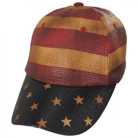 5e7565cb103 Patriotic at Village Hat Shop