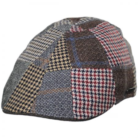 b7126b3692f0d 6 Panel Duckbill at Village Hat Shop