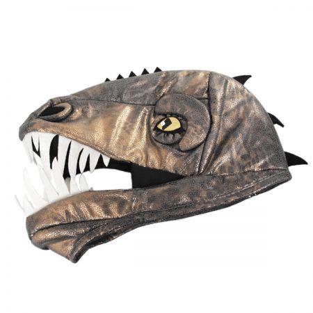 Tyrannosaurus Jawesome Hat
