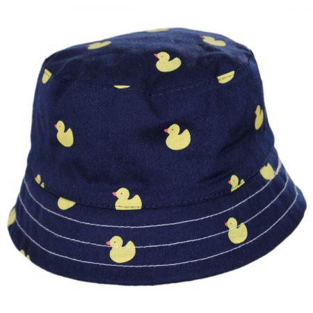 8103e96c023 Navy Blue Bucket Hat at Village Hat Shop