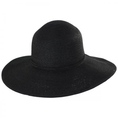 B2B sur la tete Brighton Toyo Straw Sun Hat