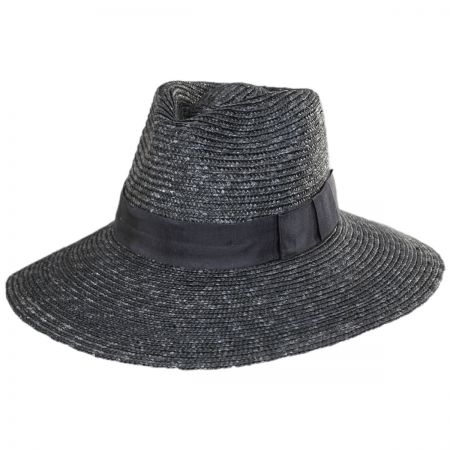 Joanna Straw Fedora Hat alternate view 47
