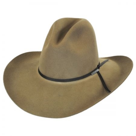 John Wayne Peacemaker Wool Felt Western Hat alternate view 25