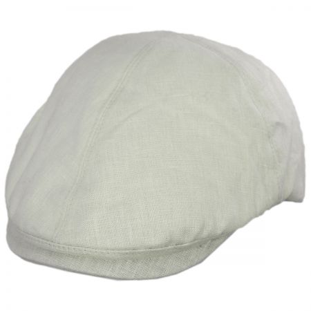 White Newsboy Cap at Village Hat Shop a0dd2eea448c