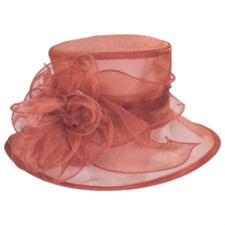 Dress Hats at Village Hat Shop 658b404c6d6