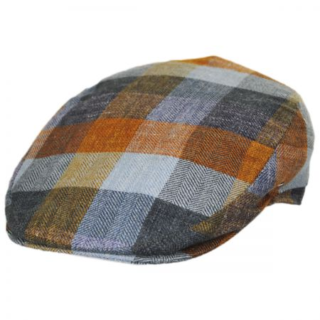 68e7594d29b City Sport Newsboy Cap at Village Hat Shop