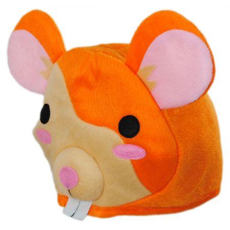 Hamster QuirkyKawaii Hat alternate view 1
