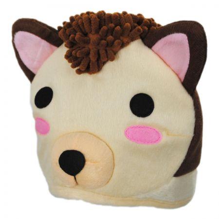 Elope Hedgehog QuirkyKawaii Hat