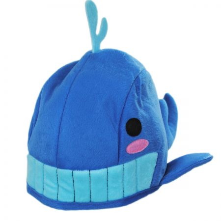 Elope Blue Whale QuirkyKawaii Hat