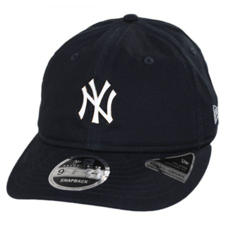 New York Yankees MLB Badged Fan 9Fifty Snapback Baseball Cap