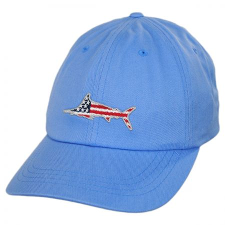 PFG Bonehead II Marlin Classic Baseball Cap alternate view 1