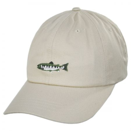 PFG Bonehead II Trout Classic Baseball Cap