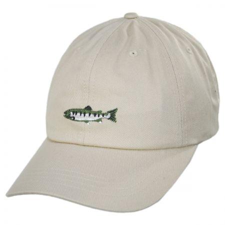 Columbia Sportswear PFG Bonehead II Trout Classic Baseball Cap