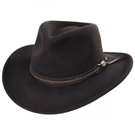 1cdad27b Outback Hats at Village Hat Shop