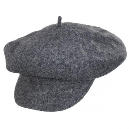 6264bd890ff ivy flat cap at Village Hat Shop