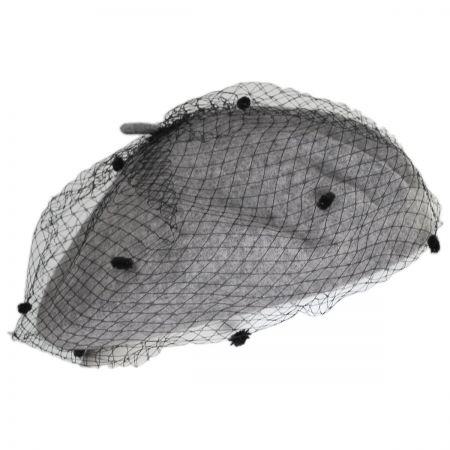 Callanan Hats Netting Wool Beret