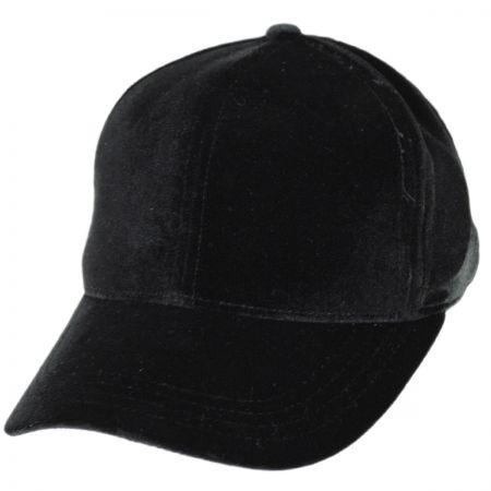 Scala Pearl Backbow Baseball Cap