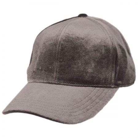 Scala Pearl Backbow Baseball Cap