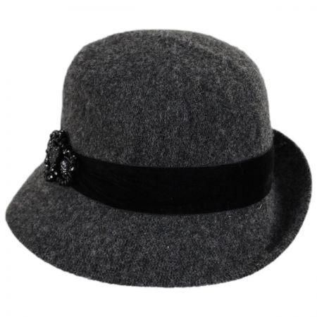 Velvet Hats at Village Hat Shop e144087d142