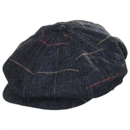 Brixton Hats Li'l Brood Wool Blend Newsboy Cap - Childs