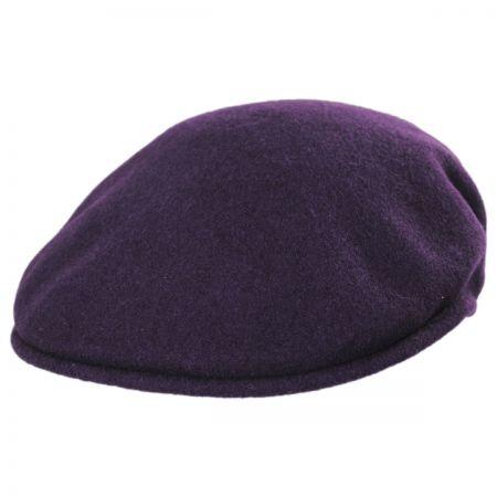Kangol Fashion Wool 504 Ivy Cap