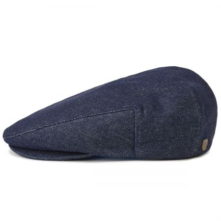 Brixton Hats Hooligan Solid Ivy Cap