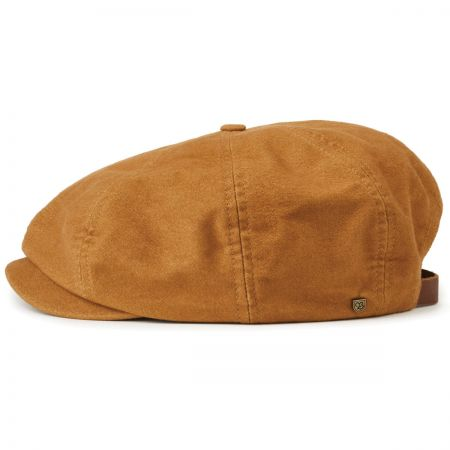 Brood Adjustable Newsboy Cap alternate view 14