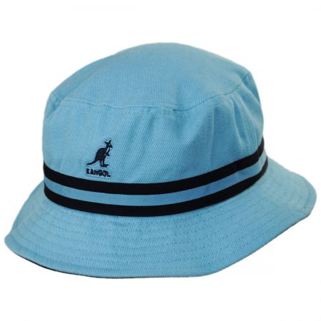 Stripe Lahinch Cotton Bucket Hat alternate view 21