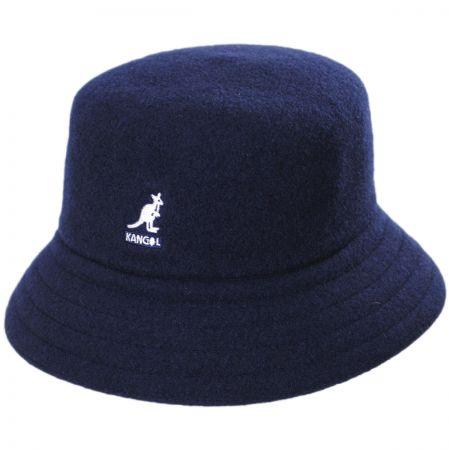 Lahinch Wool Bucket Hat alternate view 13