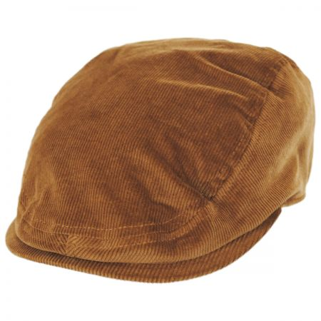 Cord Cotton Ivy Cap alternate view 9