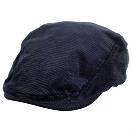 Cord Cotton Ivy Cap alternate view 5