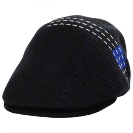 Kangol Future Stitch Wool Ivy Cap