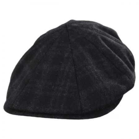 Bailey Cove Dockman Wool Blend Ivy Cap