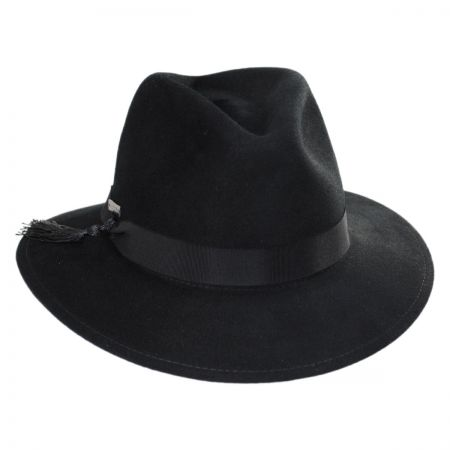 Ashland Wool Fedora Hat alternate view 1