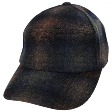 Bernick Wool Blend Baseball Cap alternate view 5