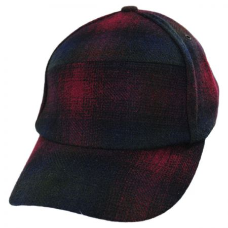 Bernick Wool Blend Baseball Cap alternate view 1