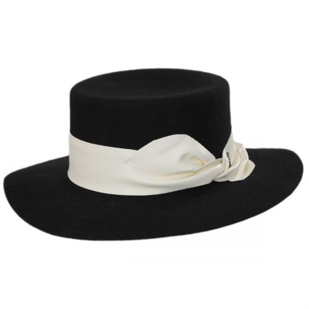 Seville Gaucho Wool Bolero Hat alternate view 1