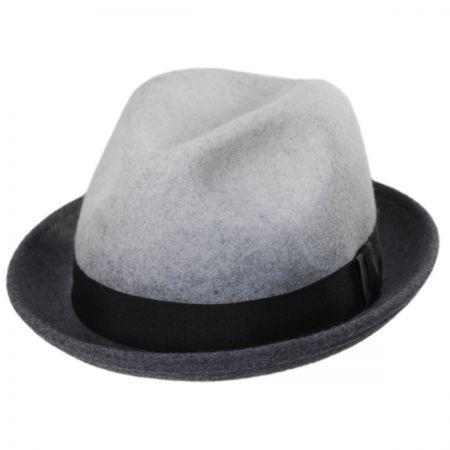 Upturn Fedora at Village Hat Shop 0157b06202