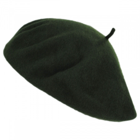 Parkhurst Classic Wool Beret