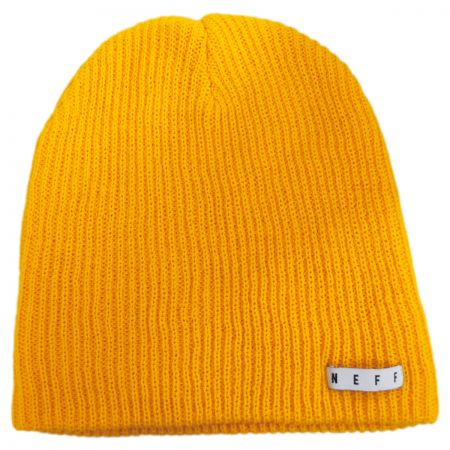 Daily Knit Beanie Hat alternate view 3